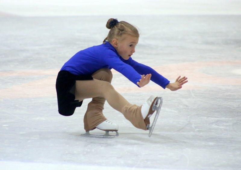 фото фото как сделать первые шаги на льду концепцией она