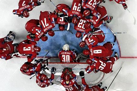 Игра хоккей на андроид 4 4 Kane Winter